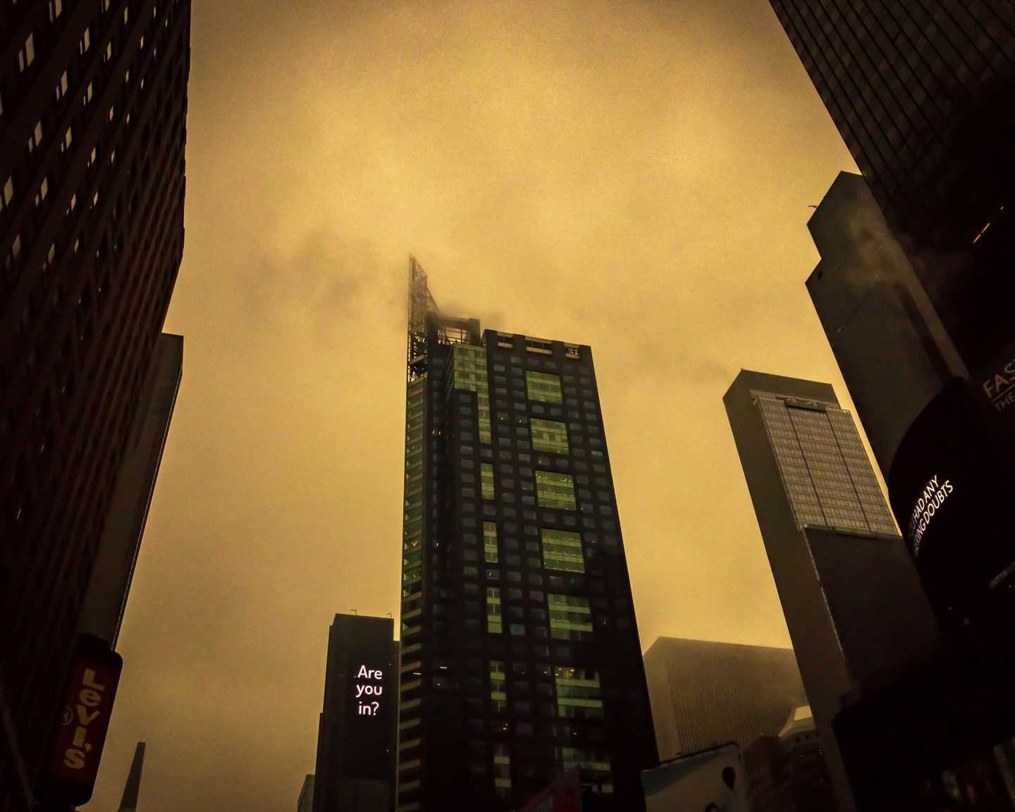 'Fourteen Days in New York' | iPhonography